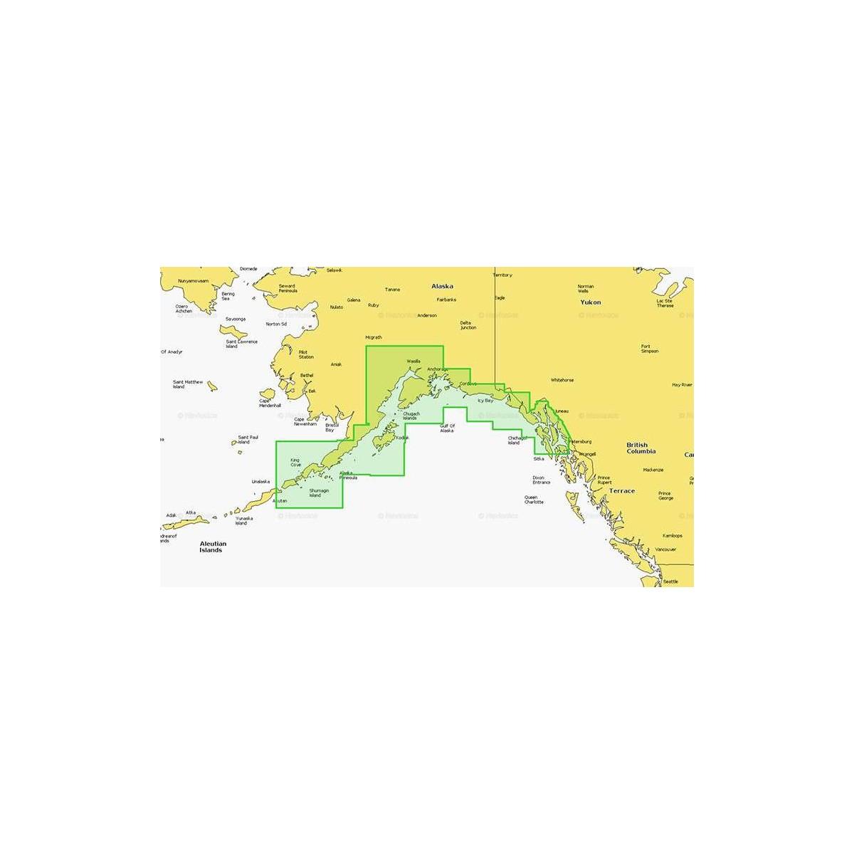 Cartographie Platinum+ XL3 915P-2