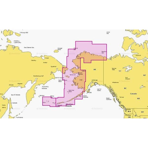 Cartographie Platinum+ XL3 916P-2 Comptoir Nautique
