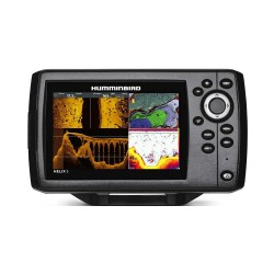 Helix 5 GPS G2-SI