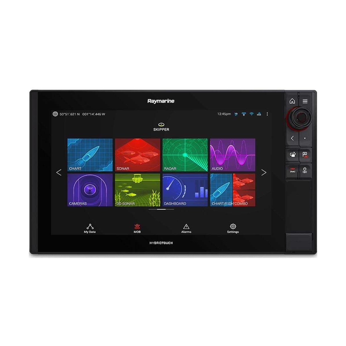 Axiom 16 Pro RVX