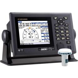 GPS - GP170