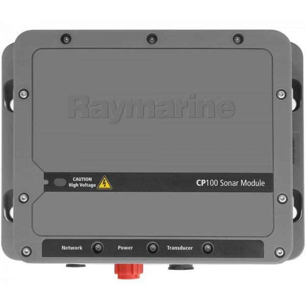 Module Sondeur CP100 DOWNVISION Comptoir Nautique