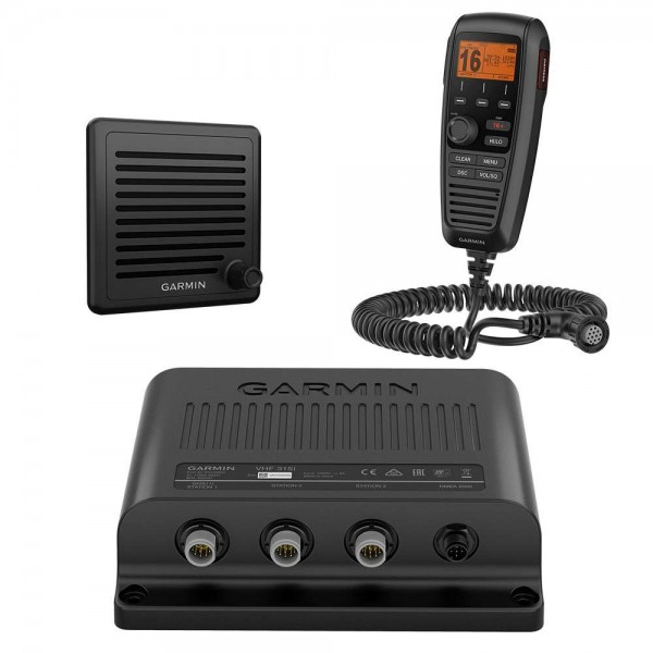 VHF 315i GPS Comptoir Nautique