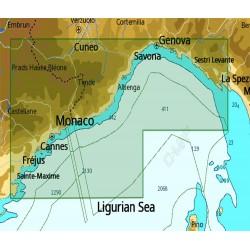 C-Map - 4D MAX+ Local