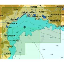 C-Map -  4D MAX+ Local D141