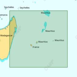C-Map 4D MAX+ Local D219