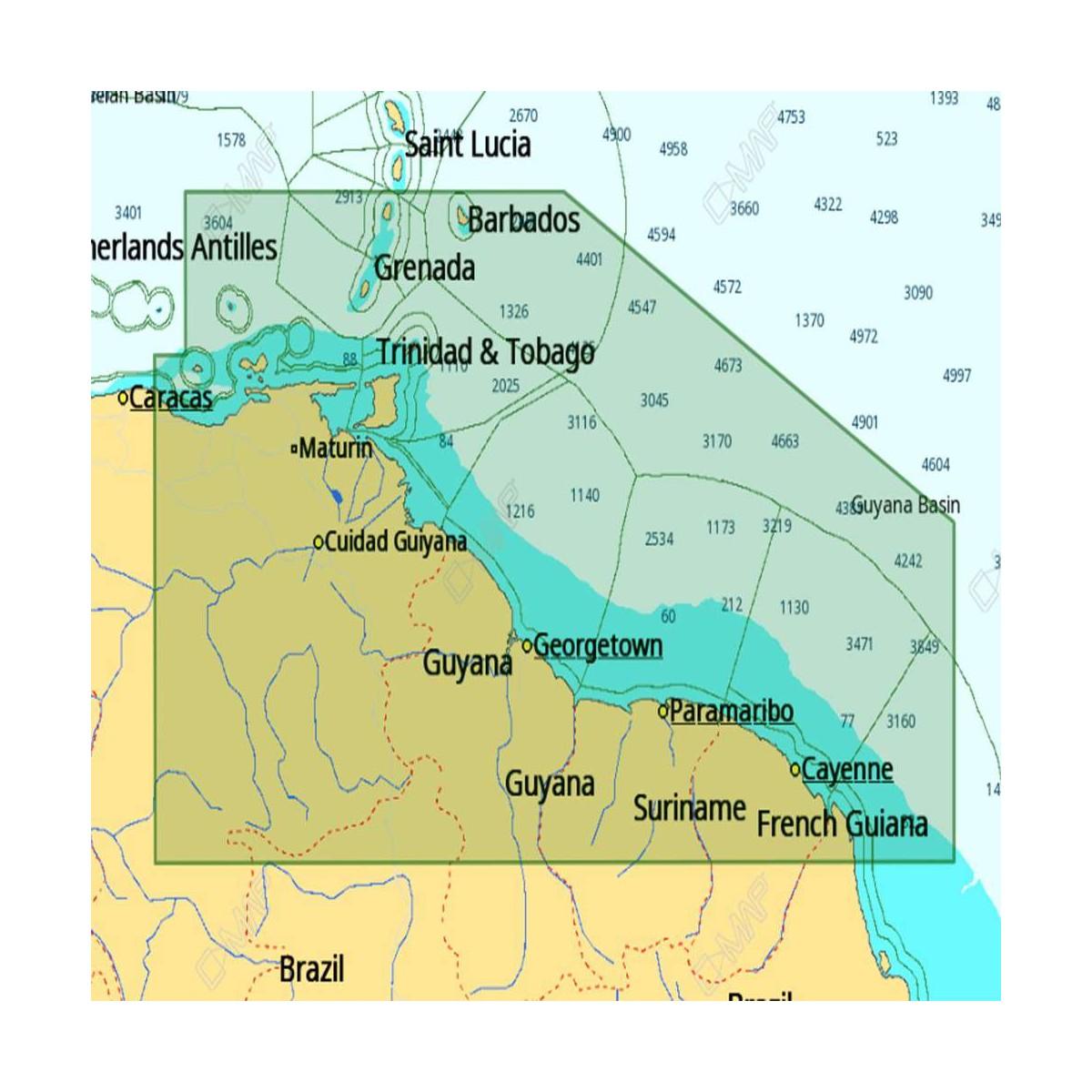 C-Map - MAX+ N+ Local Y902