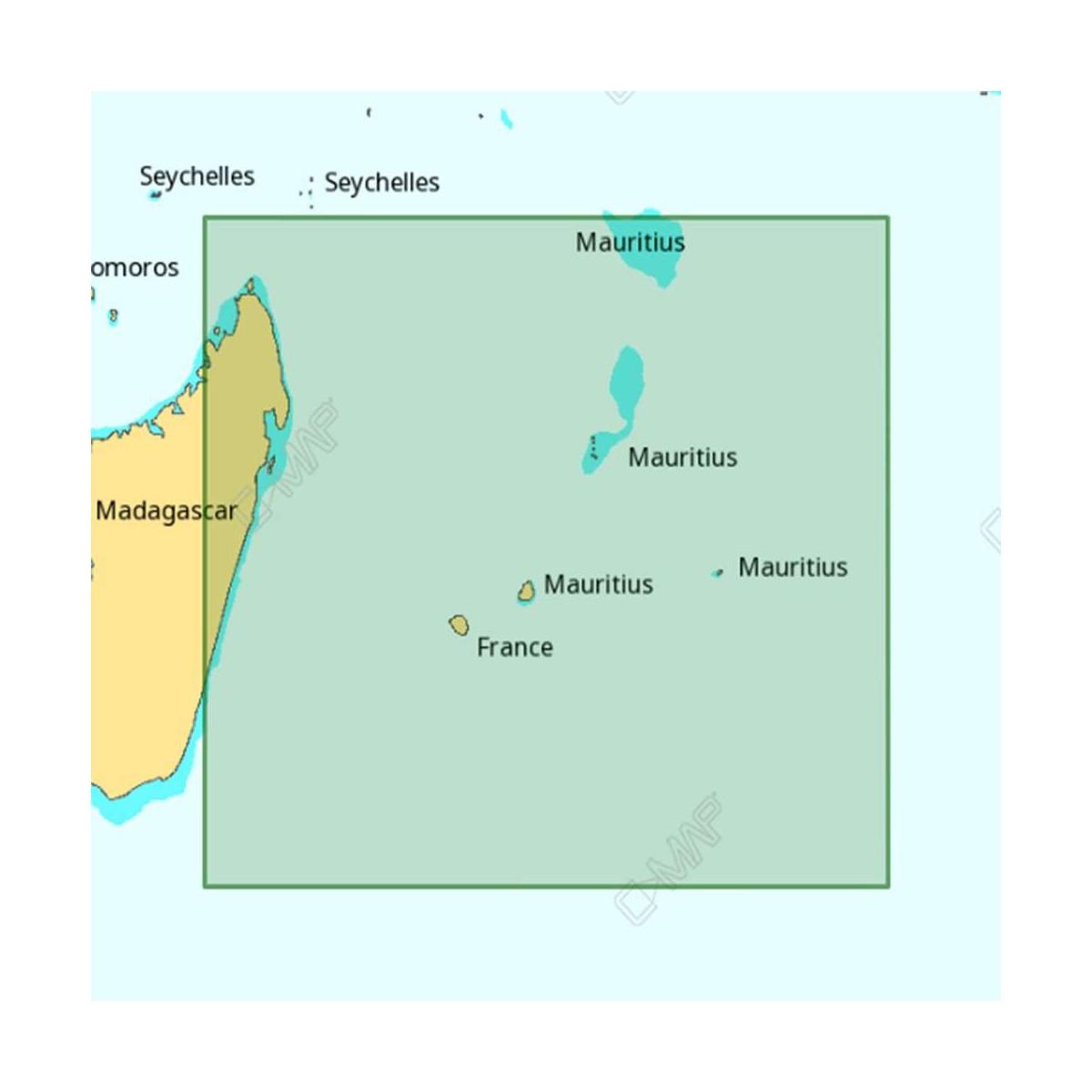 C-Map - MAX+ N+ Local Y219