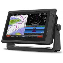 GPSMAP 922, Worldwide