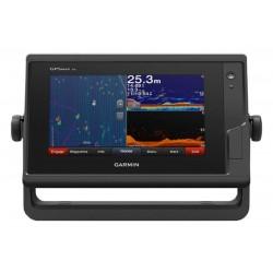 GPSMAP 722xs, Worldwide