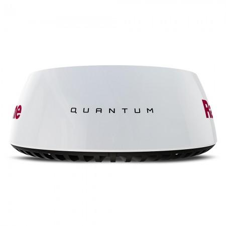 Radôme Quantum CHIRP