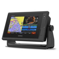 GPSMAP 722, Worldwide