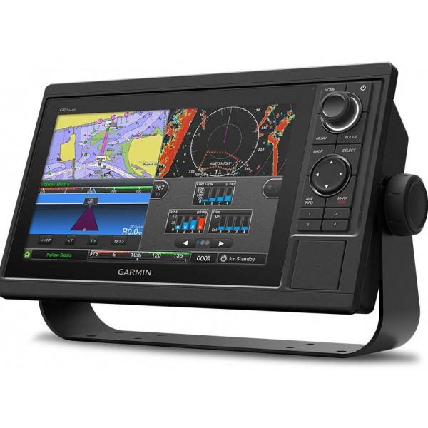 GPSMAP 1022 Comptoir Nautique