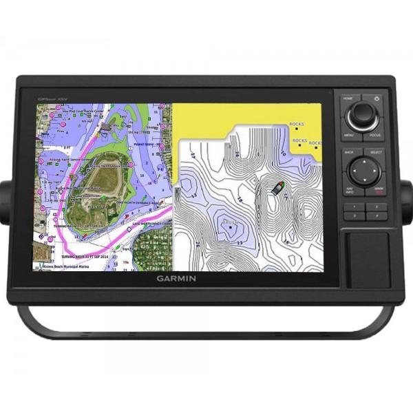 GPSMAP 1222xsv Comptoir Nautique
