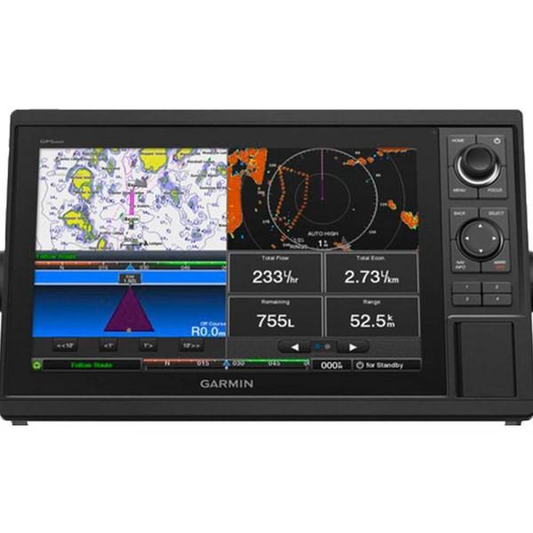 GPSMAP 1222 Comptoir Nautique