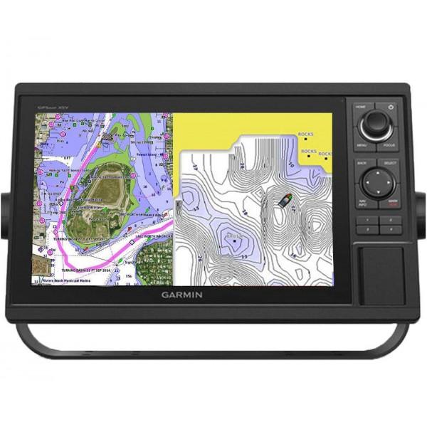 GPSMAP 1022xsv Comptoir Nautique
