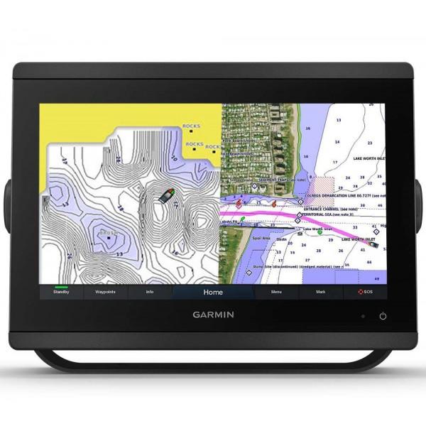Gpsmap 8412XSV Comptoir Nautique