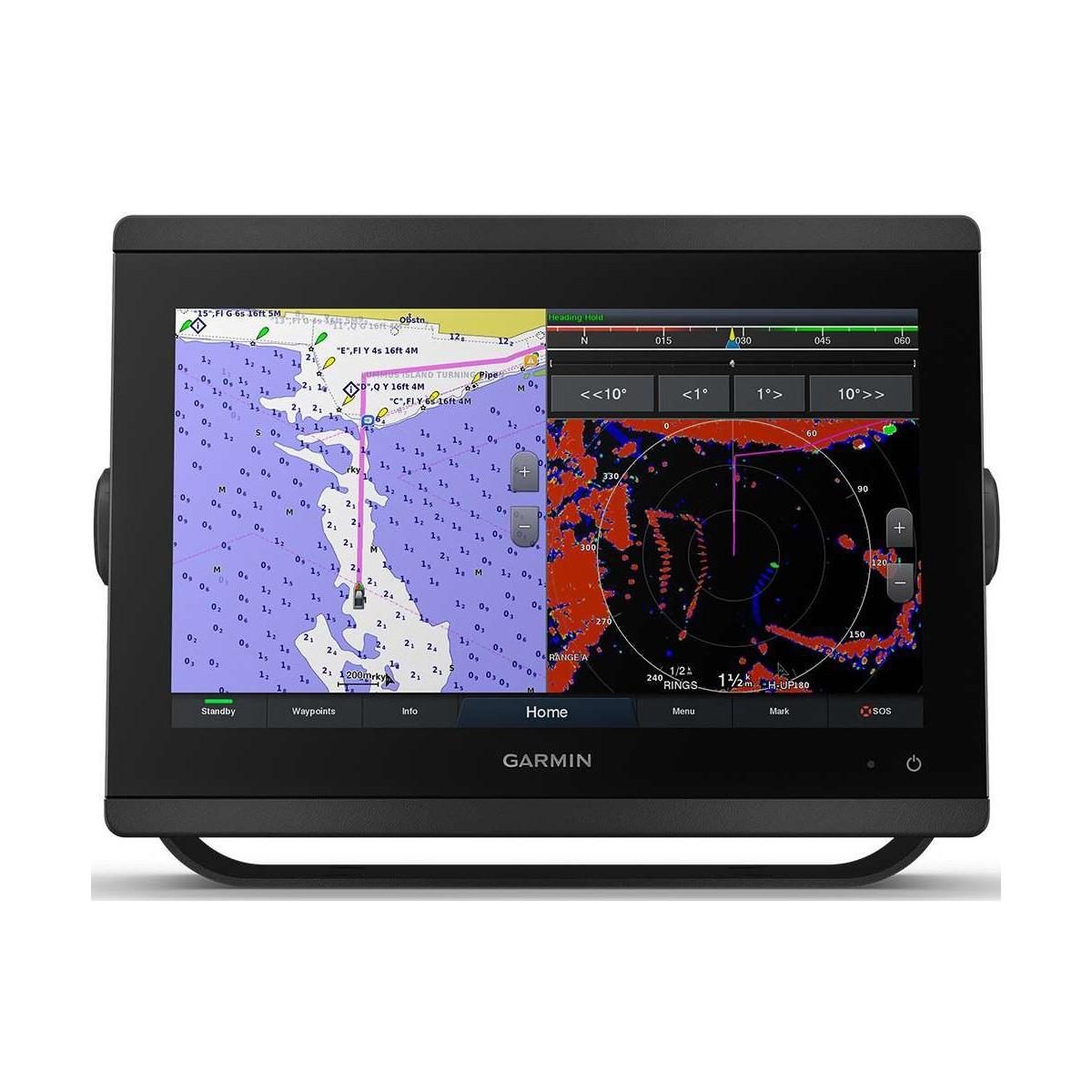 GPSMAP 8412