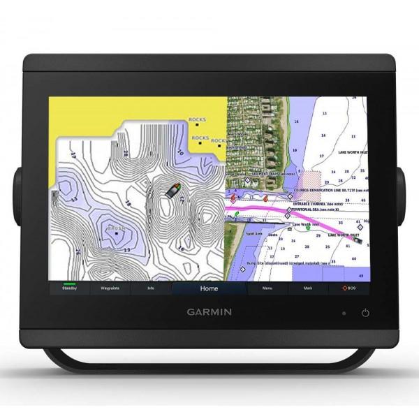 Gpsmap 8410XSV Comptoir Nautique