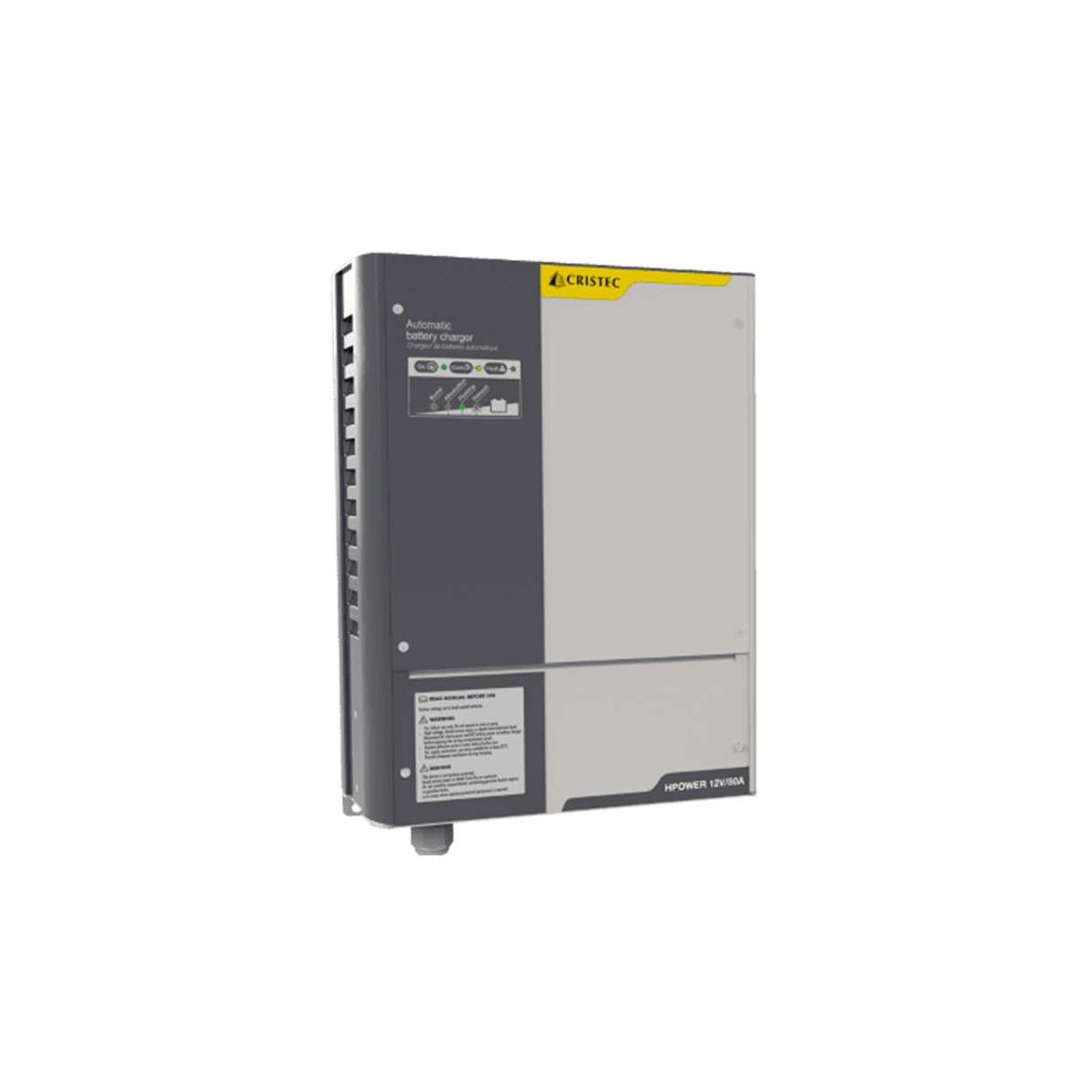 Chargeur Hpower 12V