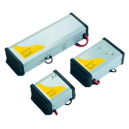 Ondulateurs-Convertisseurs CC/CA 24V