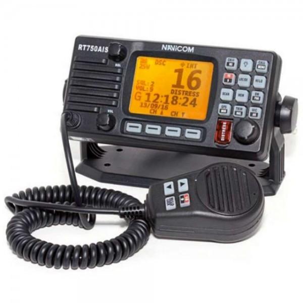 VHF RT750 AIS - V2 Comptoir Nautique