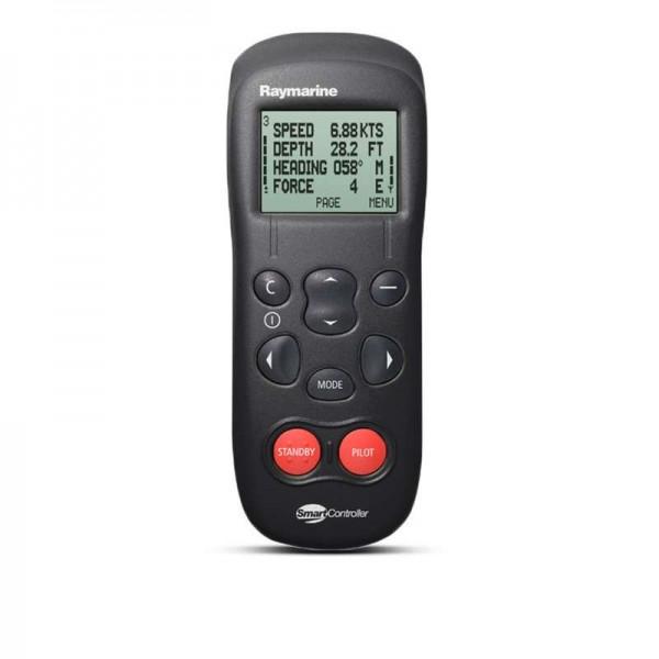 Télécommande sans fil SmartController Comptoir Nautique