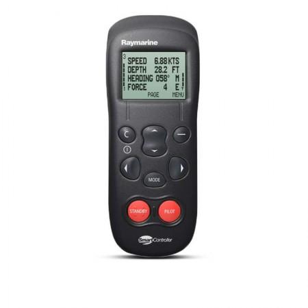 Télécommande sans fil SmartController