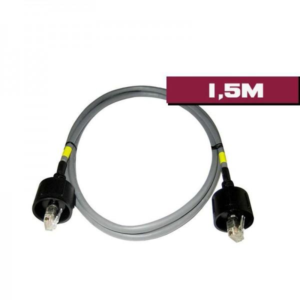Câble Seatalk HS avec connecteurs étanches Comptoir Nautique