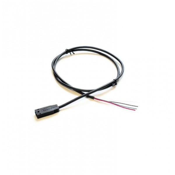 NGT dynamique de Pêche Puissant 200 lm CREE Rechargeable USB DEL Hameçons phare