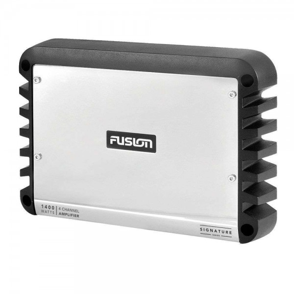 Amplificateur SIGNATURE 1400W Comptoir Nautique