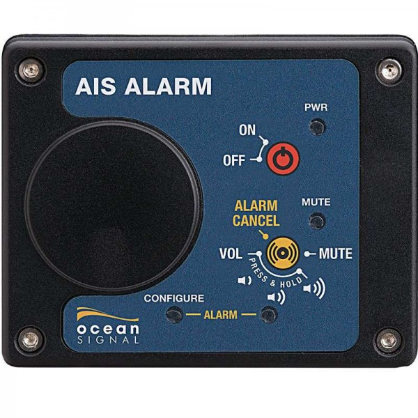 Boitier d'alarme AIS MOB / AIS SART Comptoir Nautique