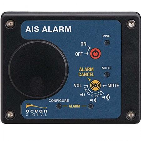 Boitier d'alarme AIS MOB / AIS SART