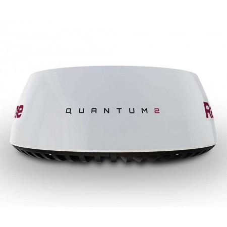 Quantum 2 CHIRP