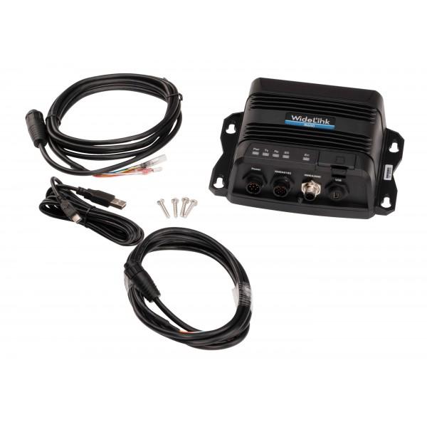 Transpondeur AIS Widelink B600 Comptoir Nautique