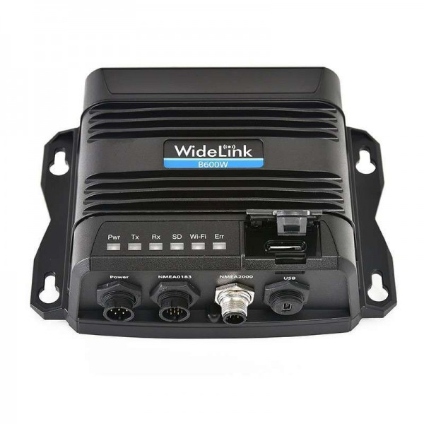 Transpondeur AIS Widelink B600W Wifi Comptoir Nautique