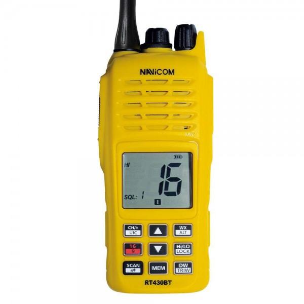 VHF RT430BT Comptoir Nautique