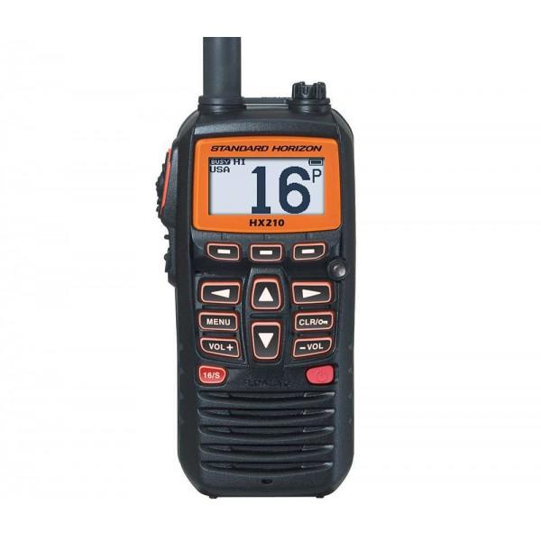 VHF HX210E Comptoir Nautique