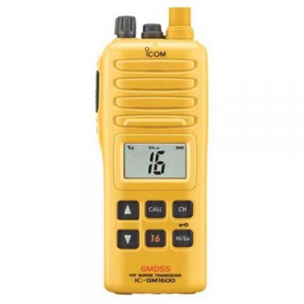VHF IC-GM1600E Comptoir Nautique