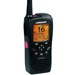 Link-2 DSC Classe D 5W + GPS