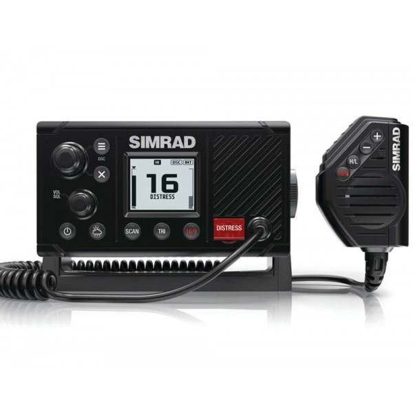 VHF RS20S Comptoir Nautique