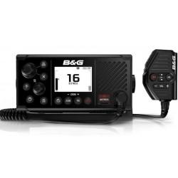 V60 ASN, AIS et GPS