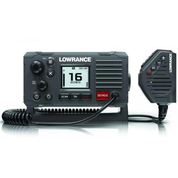 VHF Link-6S GPS Comptoir Nautique