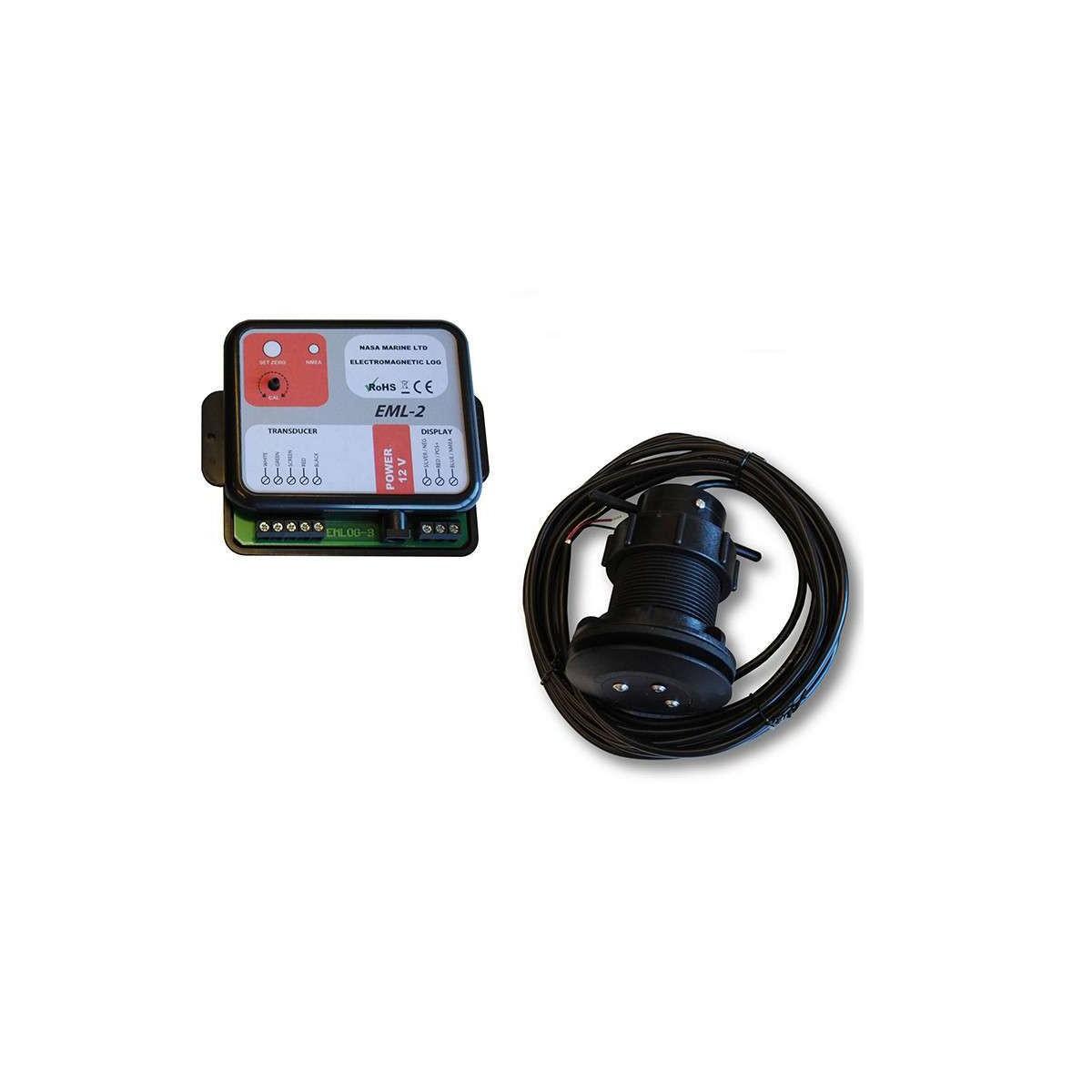 Loch/Speedo Capteur de vitesse