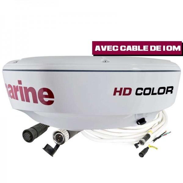 Radôme numérique RD418HD Comptoir Nautique
