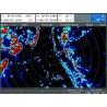 Radar numérique HD RD418HD