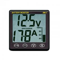 Gestionnaire de batterie BM-1 (100Amp) 12/24V