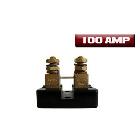 Shunt électrique pour BM-1 et BM-2