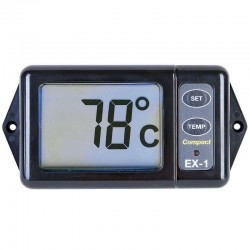 EX-1 COMPACT - Contrôleur de température