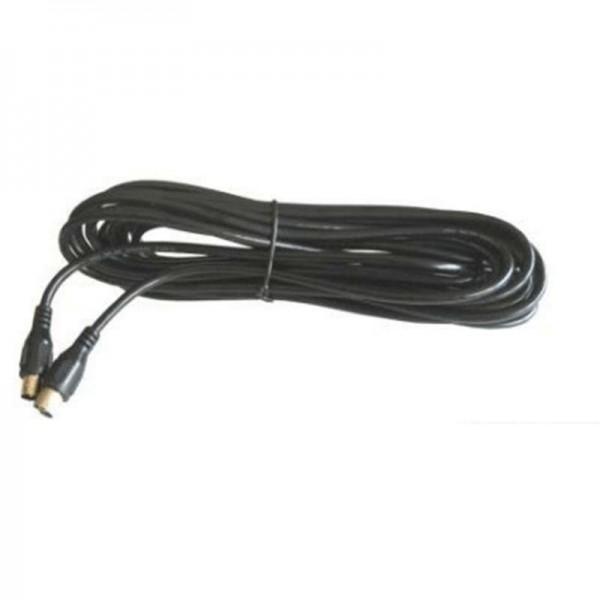 Rallonge câble d'antenne coaxial 7m Comptoir Nautique